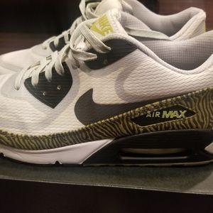 Nike Air Max Mens Sneakers